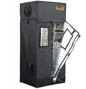 Gorilla Grow Tent Lite Line  sc 1 st  Herbonaut & 5 Best Grow Tents In 2018 (From Cheap u0026 Effective to High-End Tents)