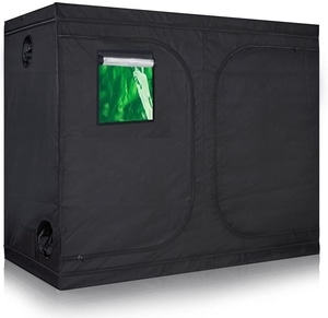 TopoLite Indoor Grow Tent Dark Room Green Box