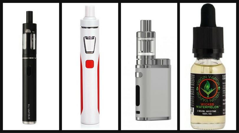 Best E-liquid Vape Pens