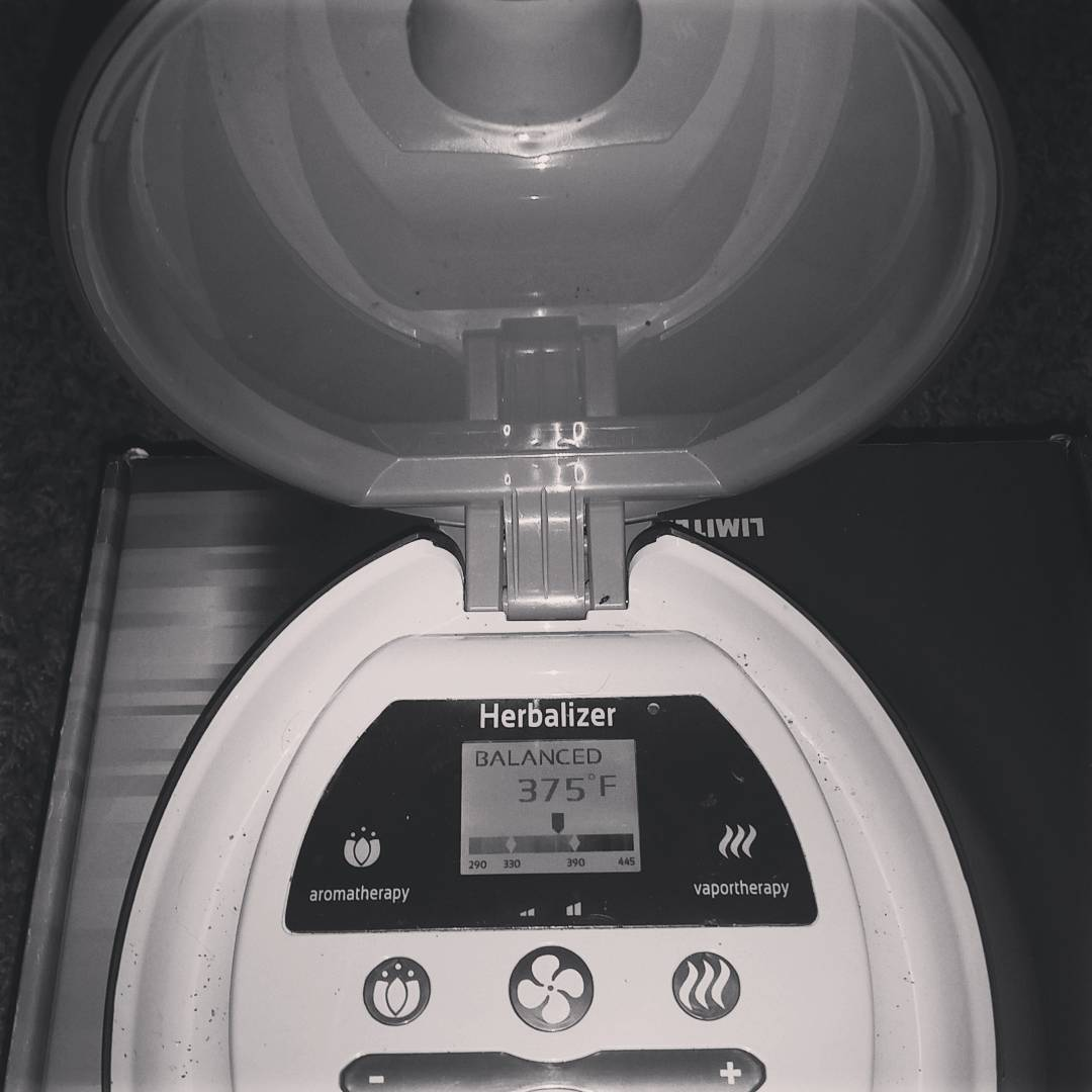 Herbalizer Temp