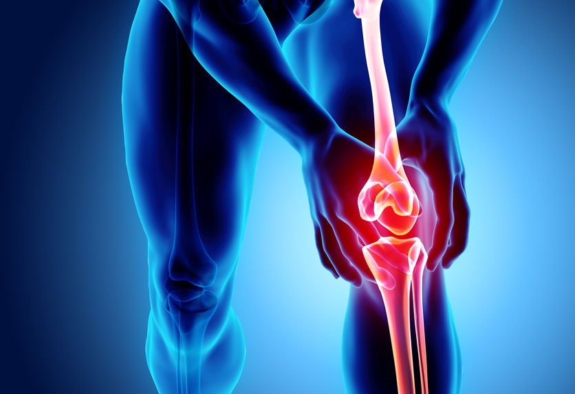 CBD and Bone-Related Conditions