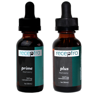 ReceptraNaturals CBD Oil