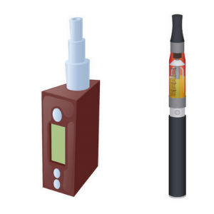 Vaporizer and E-Cigarette