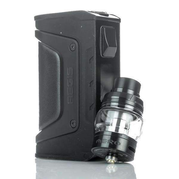 7 Best Box Mods (Vape Mods) in 2019 [Reviewed & Compared]