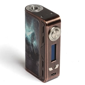 7 Best Box Mods (Vape Mods) in 2018 [Reviewed & Compared]