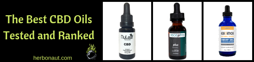 Best CBD Oils
