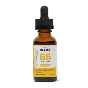 Receptra Naturals Relief