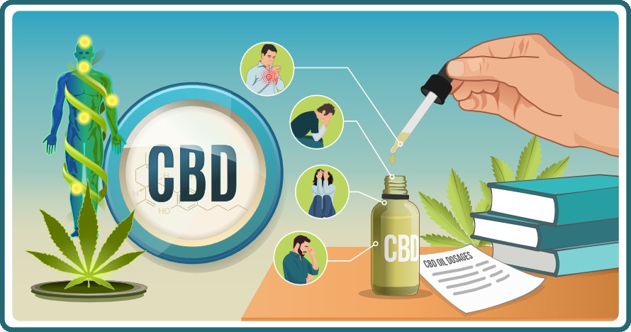 How to Use CBD Oil (Scientifically Backed Dosage Guidelines)