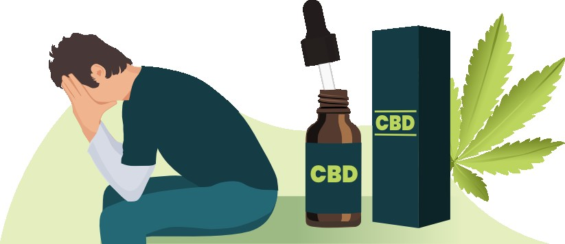 CBD Oil Dose for Anxiety