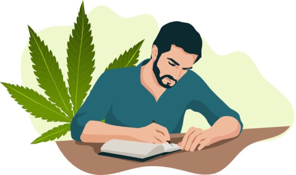 Acute Effects of Marijuana on Attention and Concentration