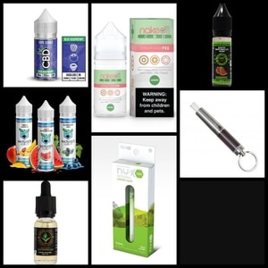 CBD Vape Oil Reviews