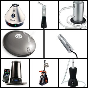 Desktop Vaporizer Reviews