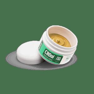 CBDistillery CBDol Topical - CBD Salve - 500mg