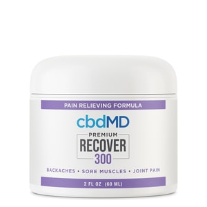 cbdMD Pain Relieving Cream