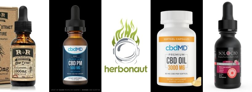 Most Affordable CBD Oil