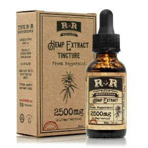 RRmeds 2500mg Tincture