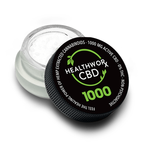 Healthworx CBD Isolate