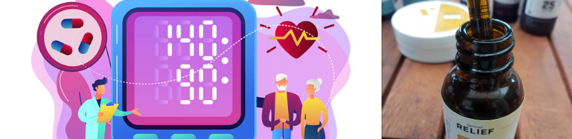 CBD and Blood Pressure
